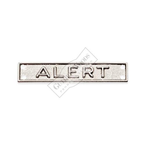 Alert - Bar #231-FS