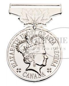 FS General Service - Medal (GSM)