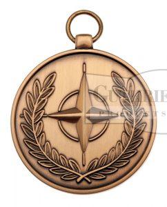 FS NATO Medal