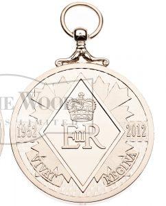 Queen's Diamond Jubilee (QDJM)