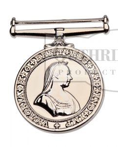 Order of St. John Long Service Medal
