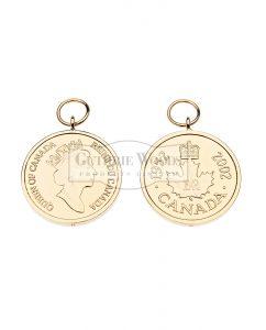 Queen's Golden Jubilee - Medal