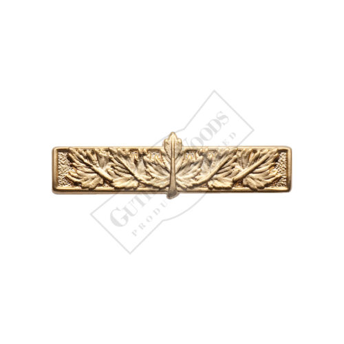 Rotation Bar, 5-Leaf, Gold #246-G