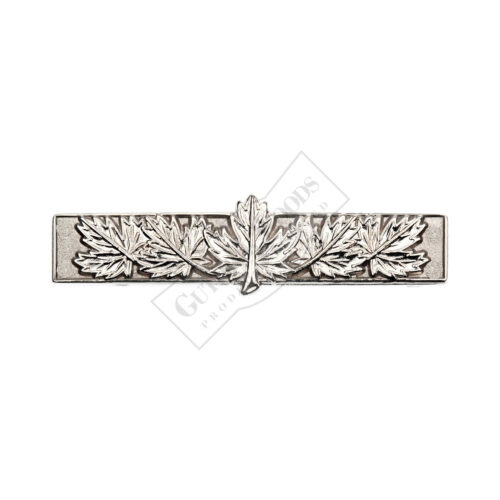 Rotation Bar, 5-Leaf, Silver #246-S