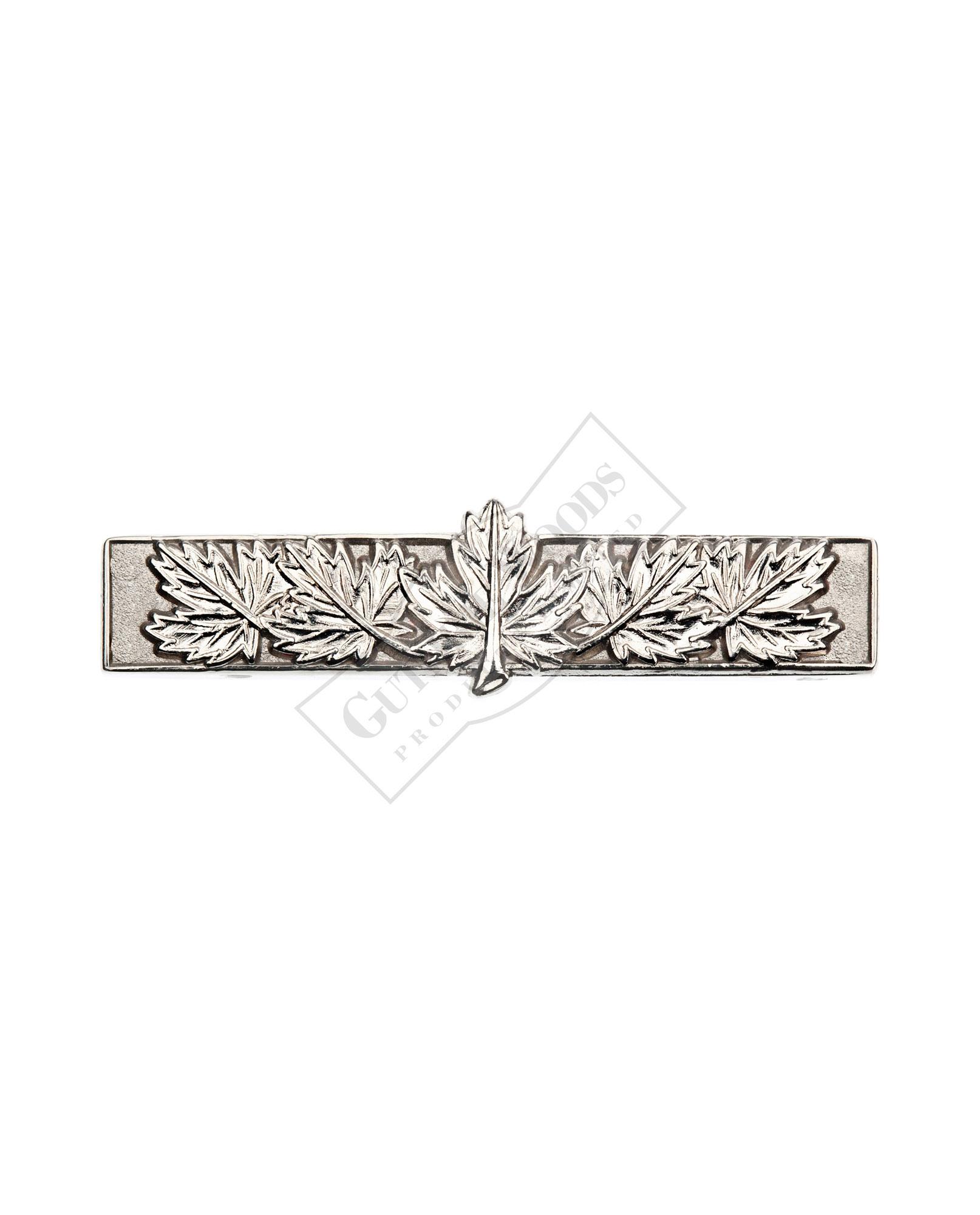 Rotation Bar, 5-Leaf, Silver #246-S
