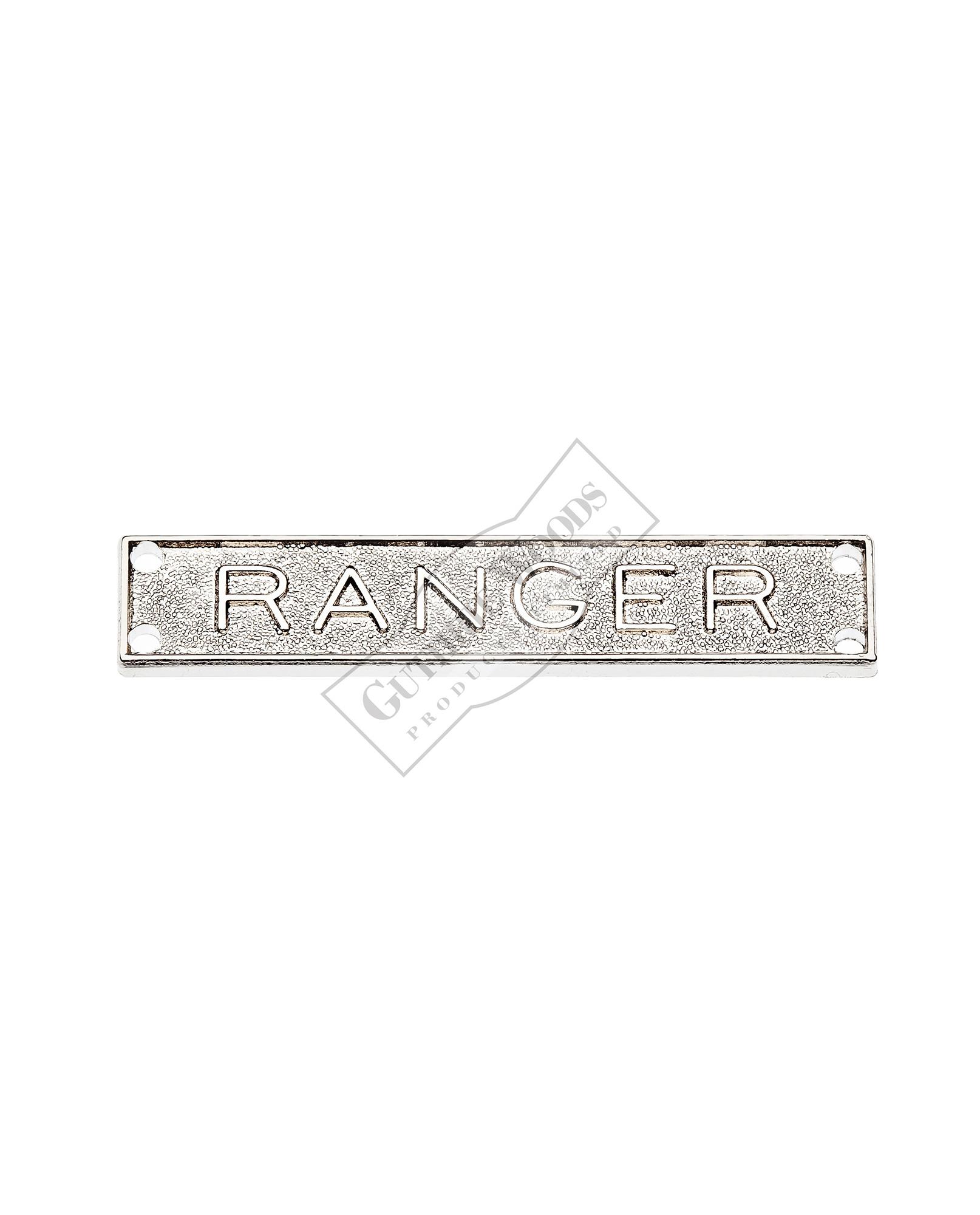 243 FS Ranger