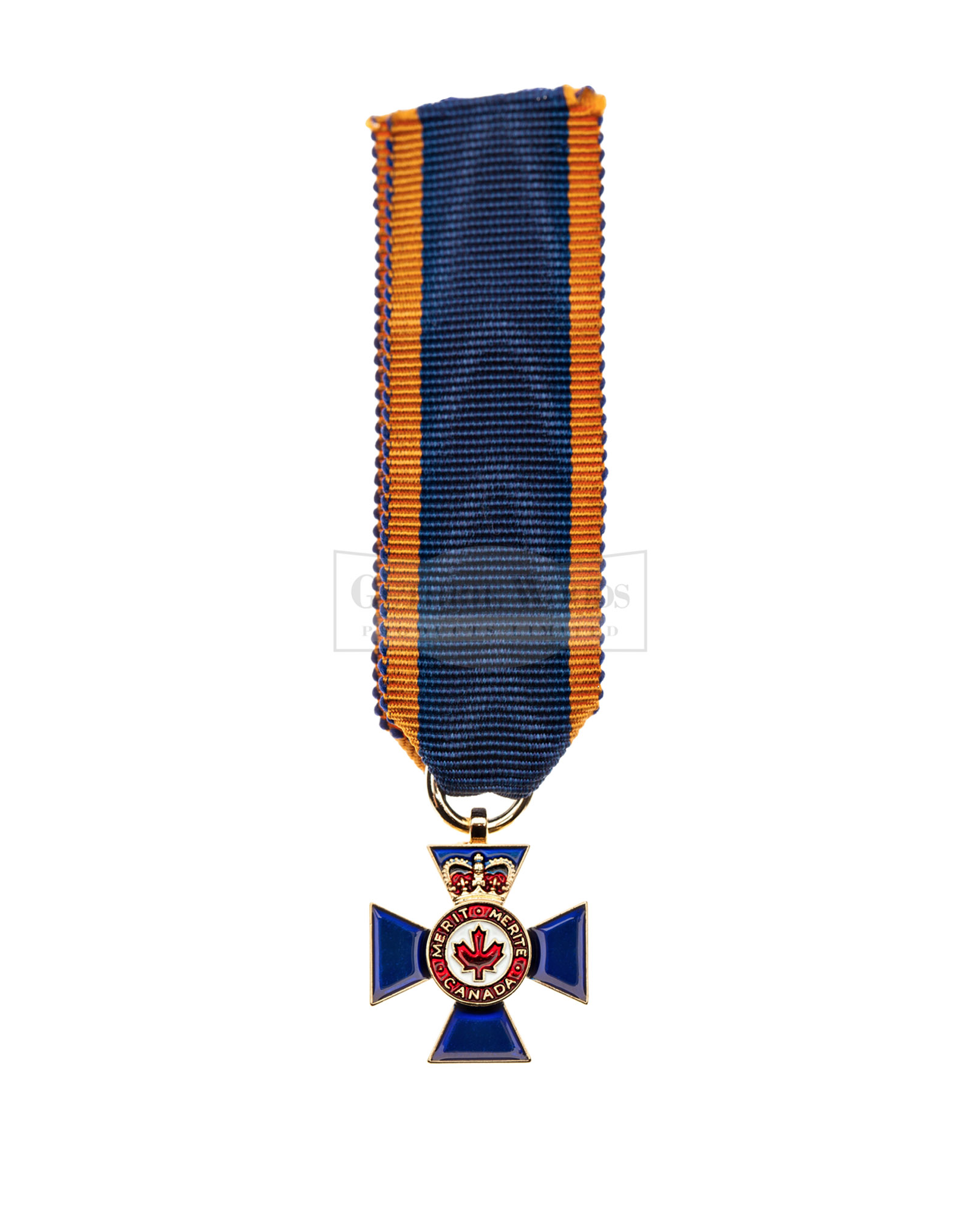 Order of Military Merit – Commander #224-C