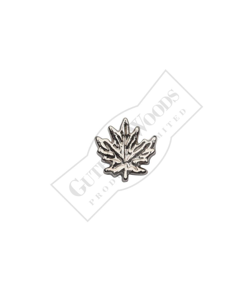 Canadian Volunteer Service Medal (leaf) - Undress Ribbon Devices #247-CVSM