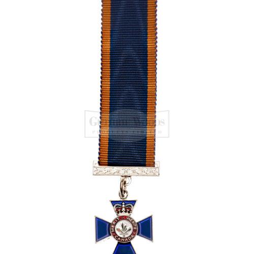 Order of Military Merit – Member #224-M