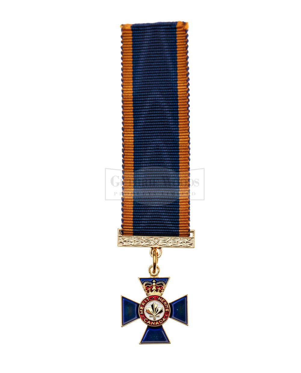 Order of Military Merit – Officer #224-O