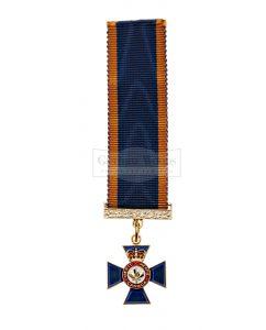 Order of Military Merit – Officer #224-O