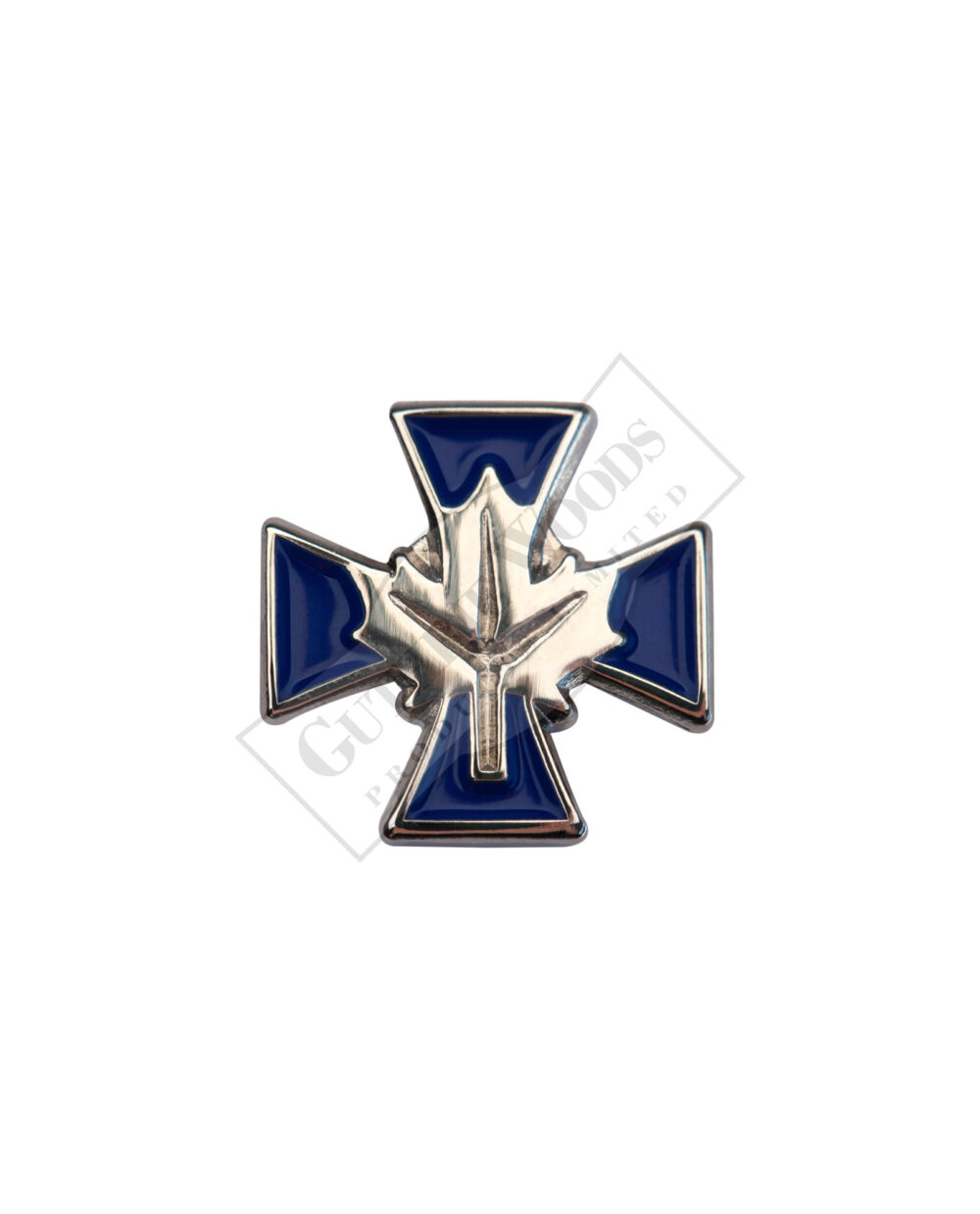 Order of Military Merit | Order of Merit of the Police Forces – Member #247-MMM/ORMM