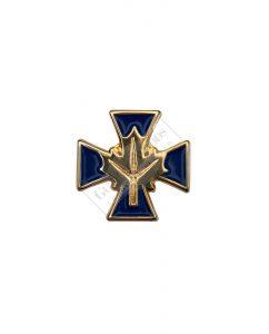Order of Military Merit | Order of Merit of the Police Forces – Officer #247-OMM/OOM
