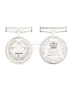 Special Service Medal (SSM) #217-FS