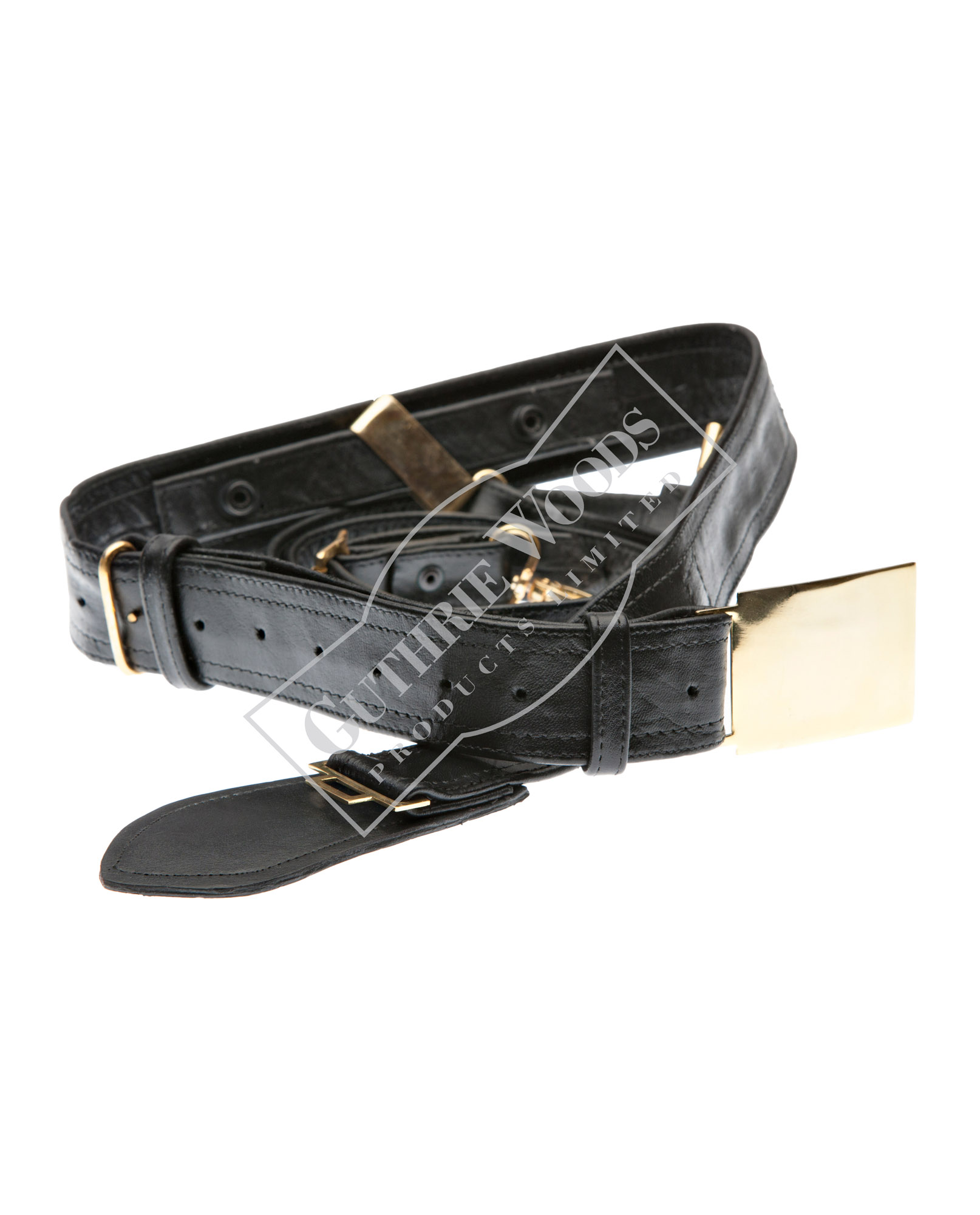 275-B6 - Sword Belt 2