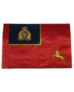 RCMP Miniature Division Ensign R173-KDIV