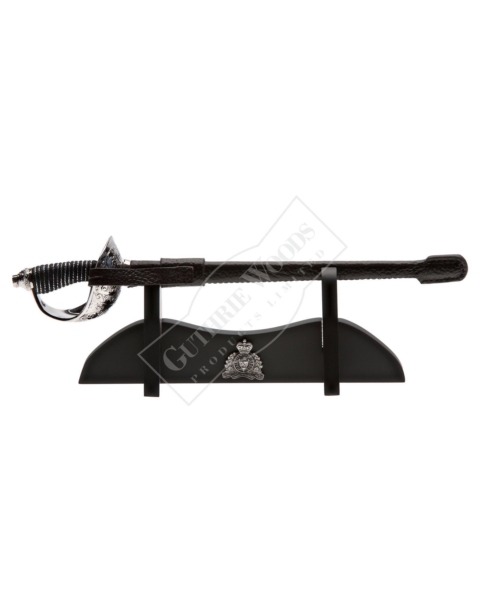 RCMP Replica Miniature Sword - 274-MPCL