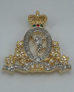 RCCS Ladies' Brooch 115-RCCS