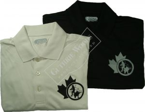 132-CAFSAC1 - Golf Shirts