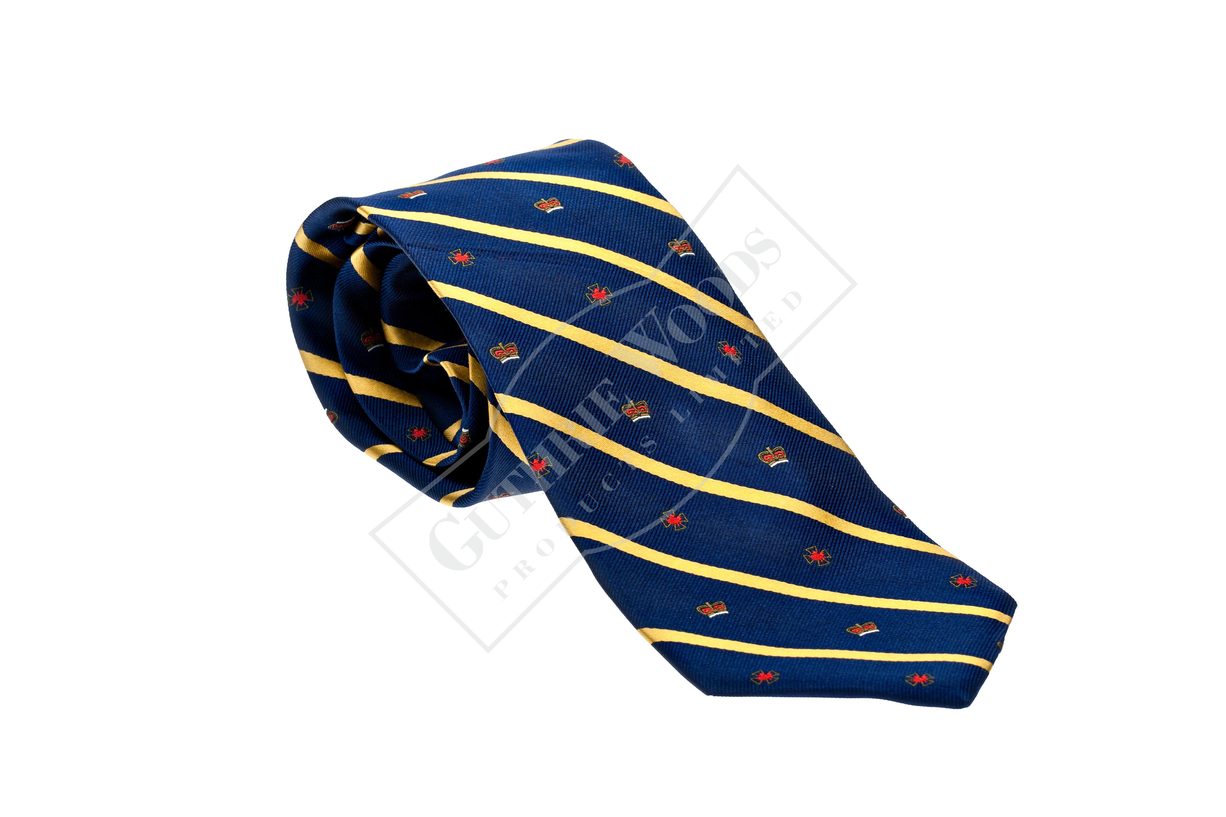 #296-T Necktie