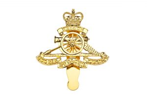 RCA Cap Badge