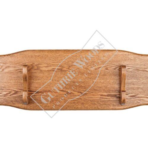 Display Board-oak 275-D3