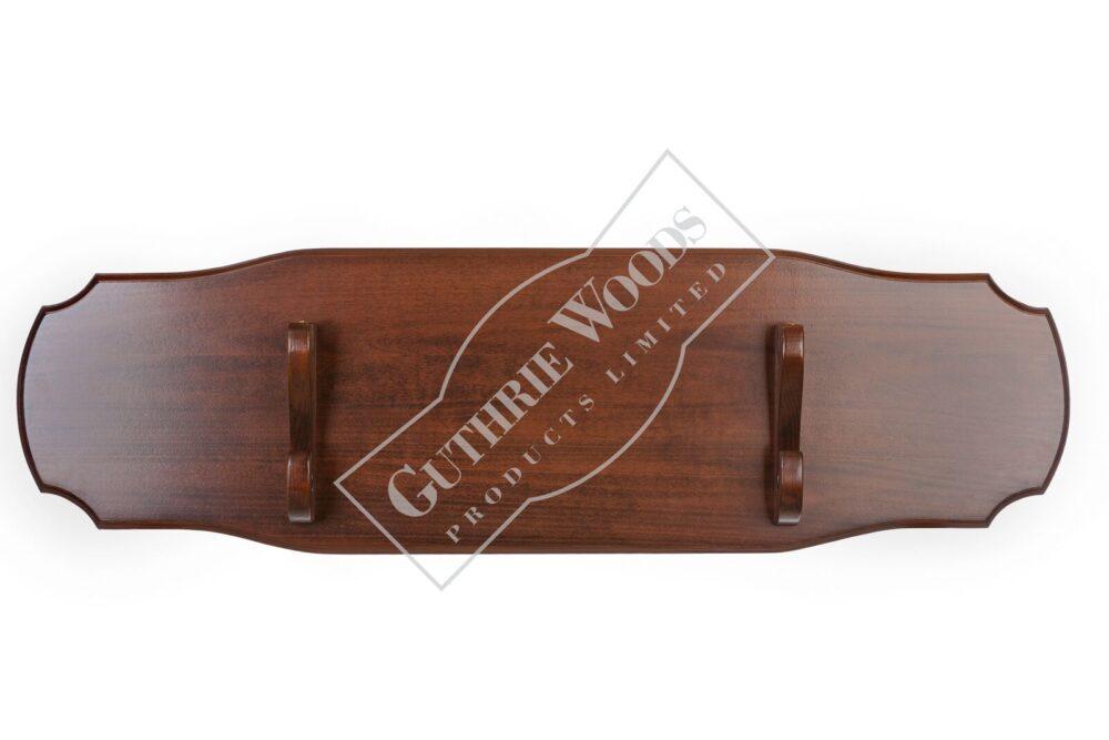 Display Board-walnut 275-D4