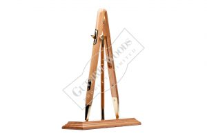 166-pmm Pace Stick Mini Light Maple