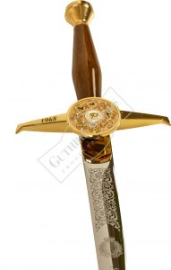271-0 Oakley Presentation Sword
