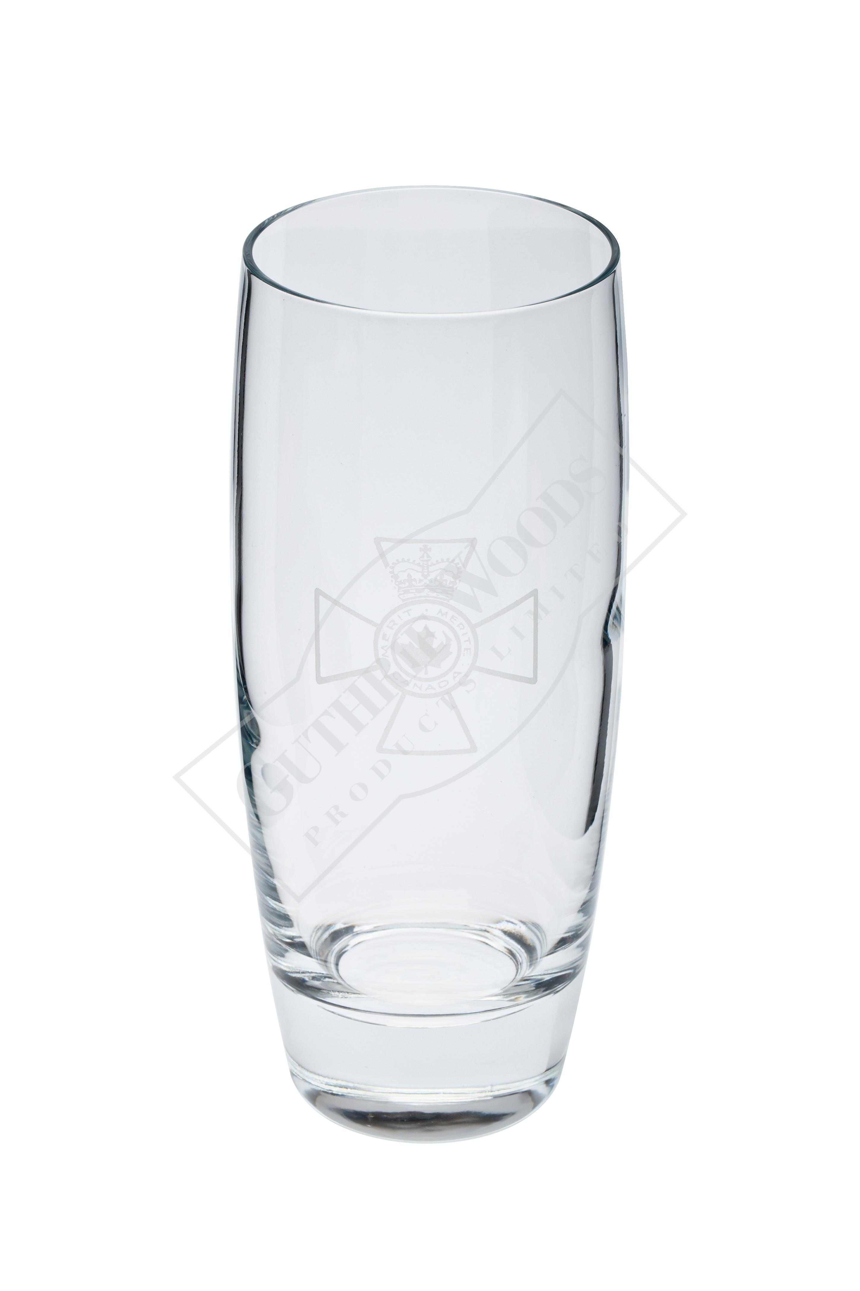 #296-G1 High ball glass