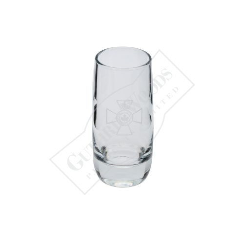#296-G2 shot glass