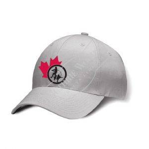 Ball Cap (Grey) 300-CAP-G