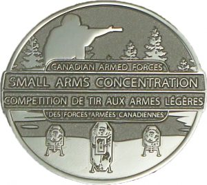 Coin - 200-CAFSAC